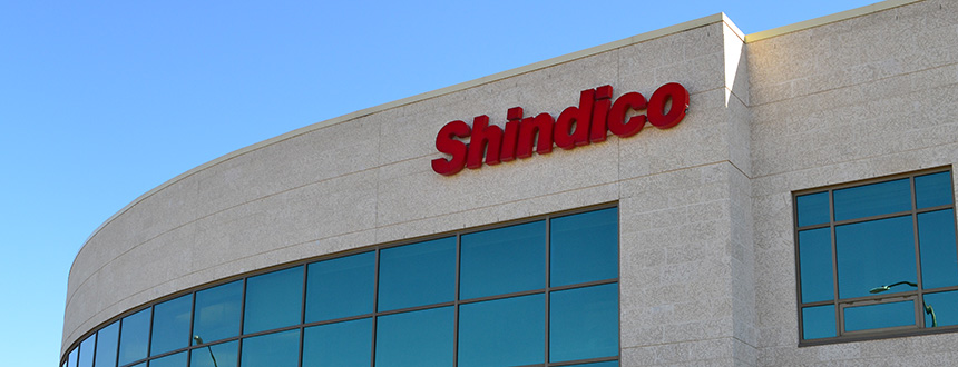 Shindico, 1355 Taylor Avenue
