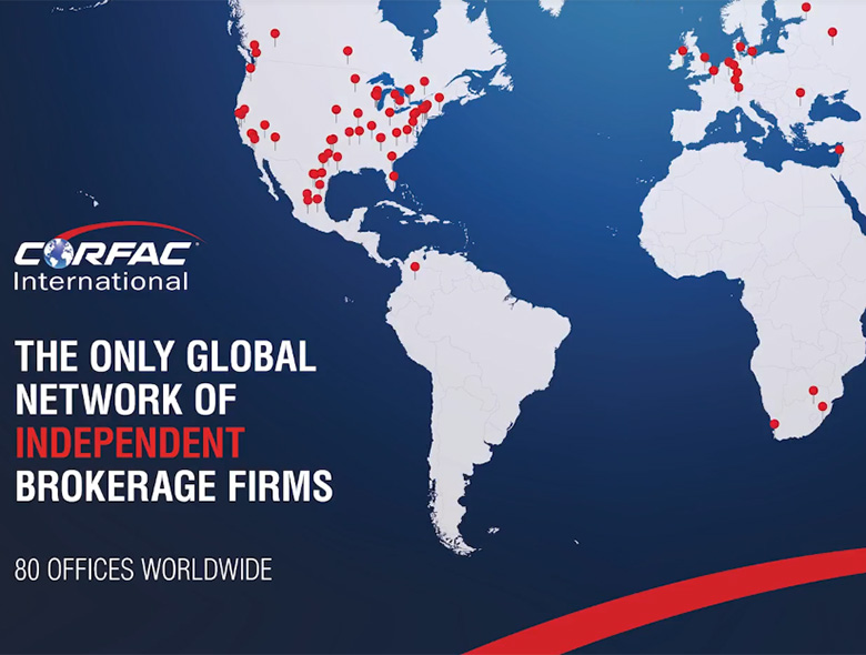 CORFAC International: A Global Independent Network