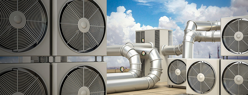 Is your HVAC equipment being properly maintained?