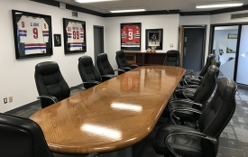 Common Boardroom